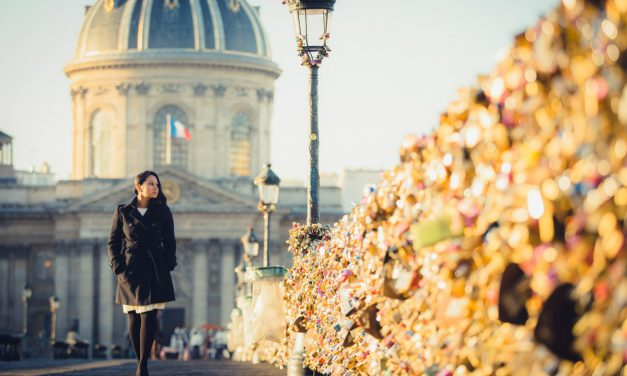 Every Woman Deserves a Beautiful Photo in Paris | Vacation Photographer in Paris