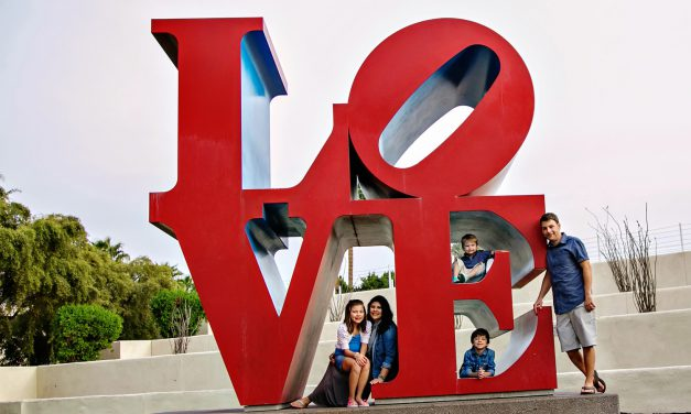 Love and Vowels Around the Globe