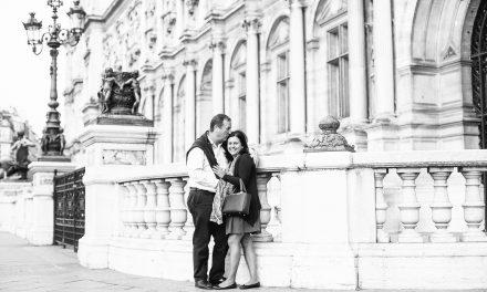 A Birthday Celebration in Paris with Mrs O Around the World