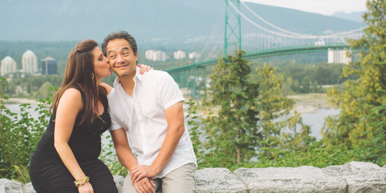 Babymoon in Vancouver | Vacation Photographer