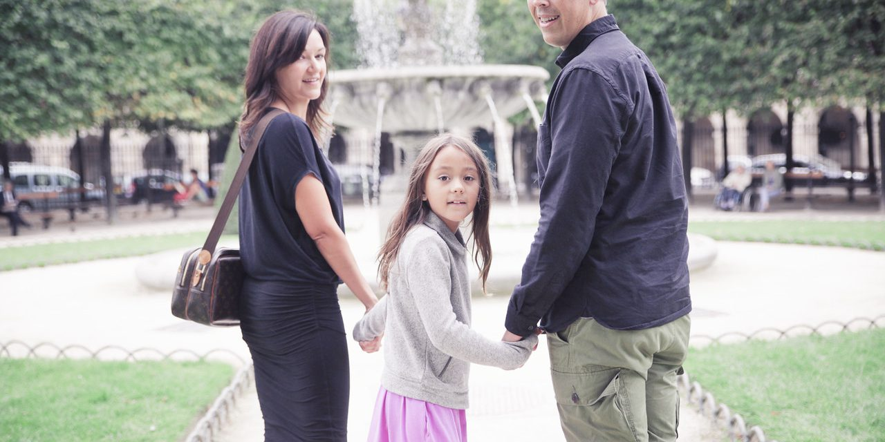Capturing Family Moments in Le Marais | Hire a Paris Vacation Photographer