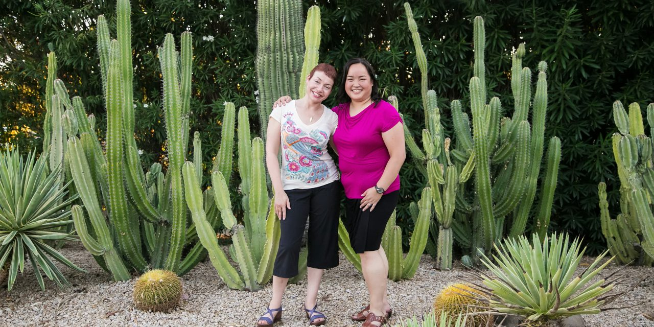 From Conference to Speakeasy. Fun Vacation Memories in Phoenix  | Phoenix Vacation Photographer
