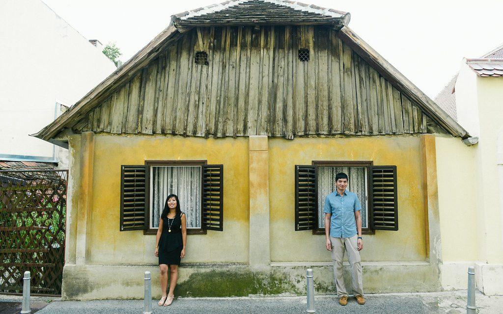 Capturing Memories in Croatia | Vacation Photographer in Zagreb