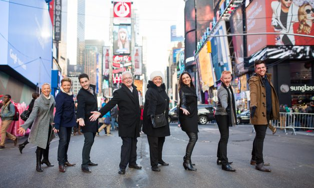 Broadway for the Holidays