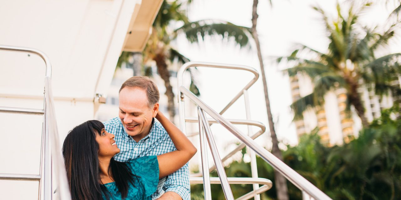 Travelling, Writing & Love | Hawaii Vacation Photographer
