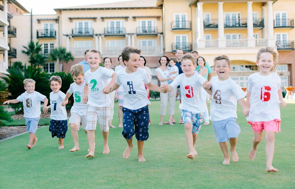 Spring Break! Top 10 Family Vacations for Maximum Fun