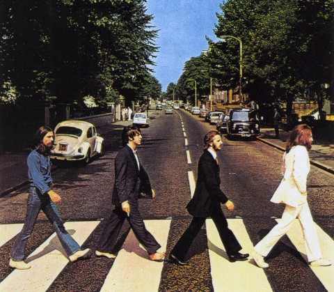 The Original Beatles