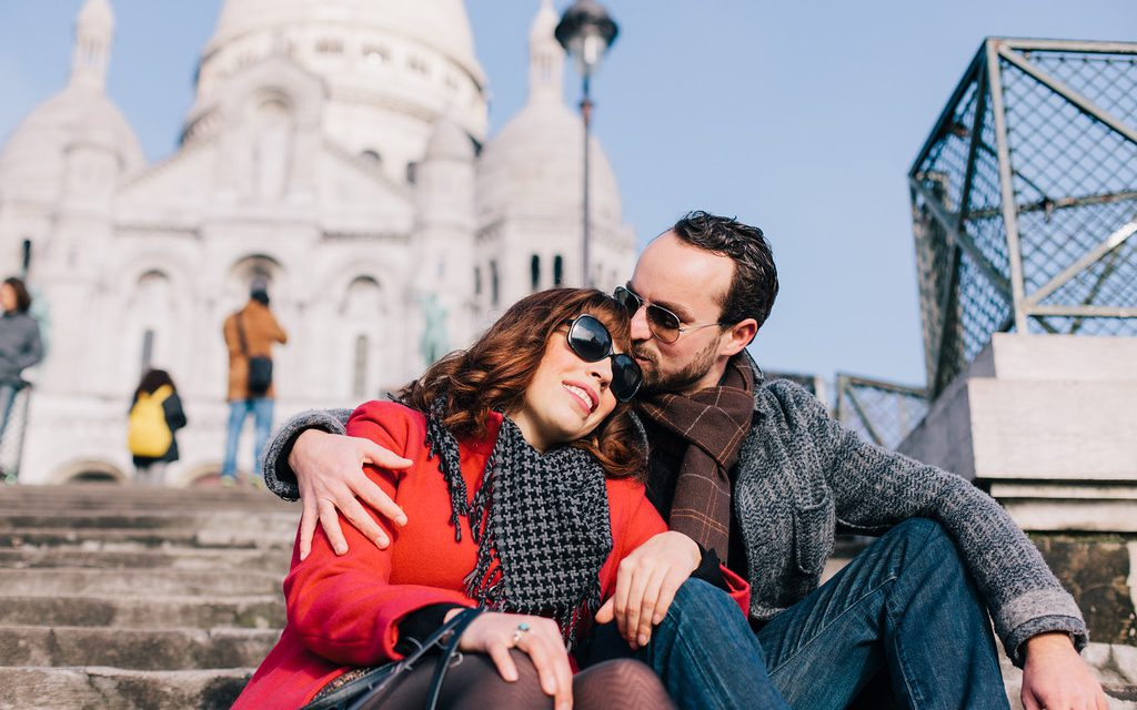 A Romantic Weekend Getaway in Paris