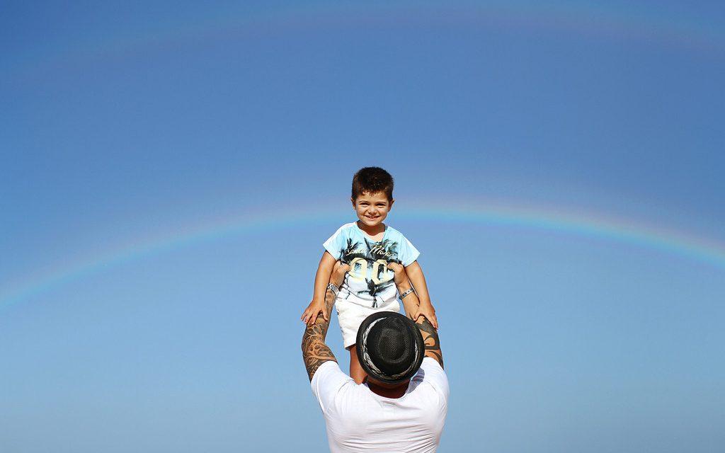 Colourful Family Fun in Cancun