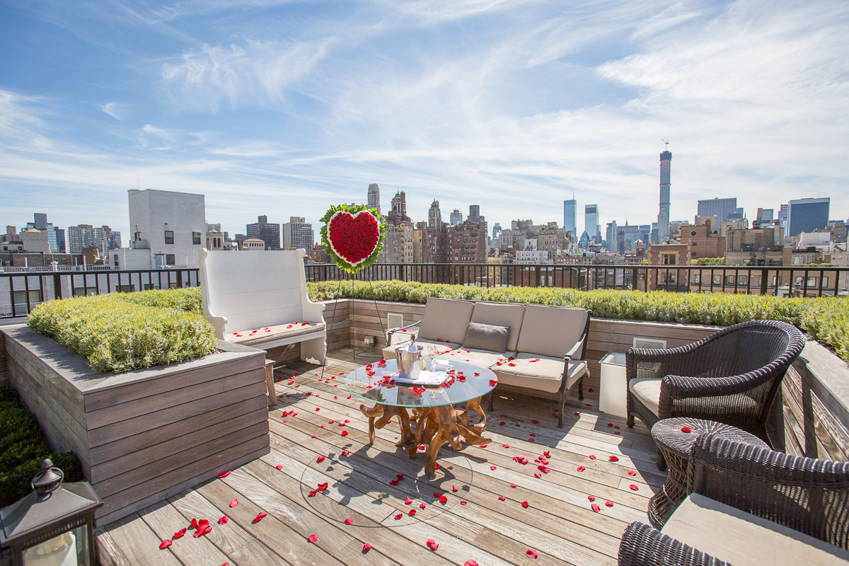 top 5 ideas for where to propose in new york city blog hire a
