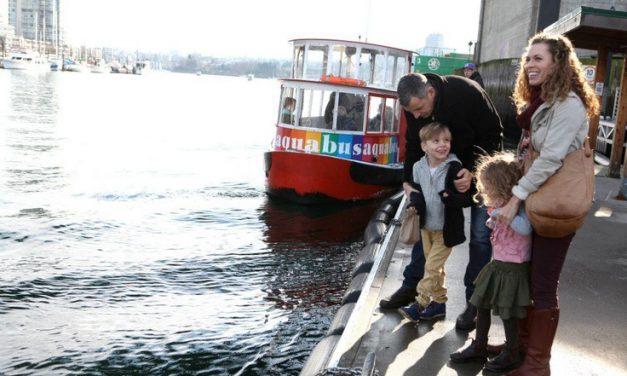 Top 5 Summer Activities in Vancouver, BC | Local Scoop
