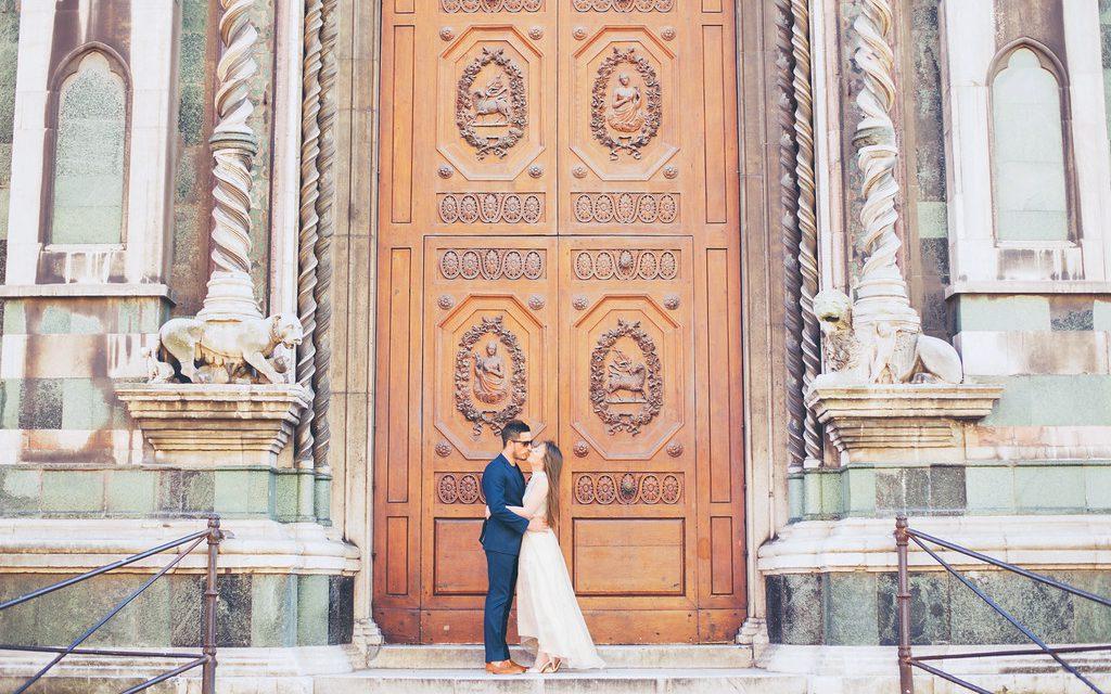 Sweet Florentine Honeymoon