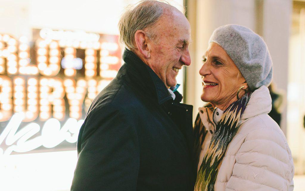 Everlasting Love in Bond Street