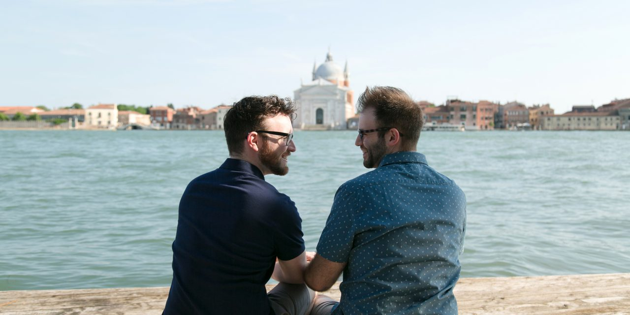 Honeymoon Adventure in Venice | Venice Vacation and Honeymoon Photographer