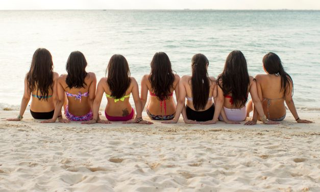 Best Bachelorette Party Vacation Destinations