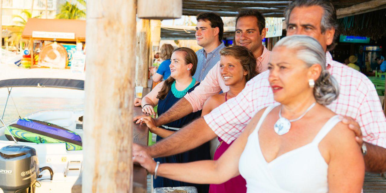 Capturing Family Keepsakes in Aruba | Aruba Vacation Photographer