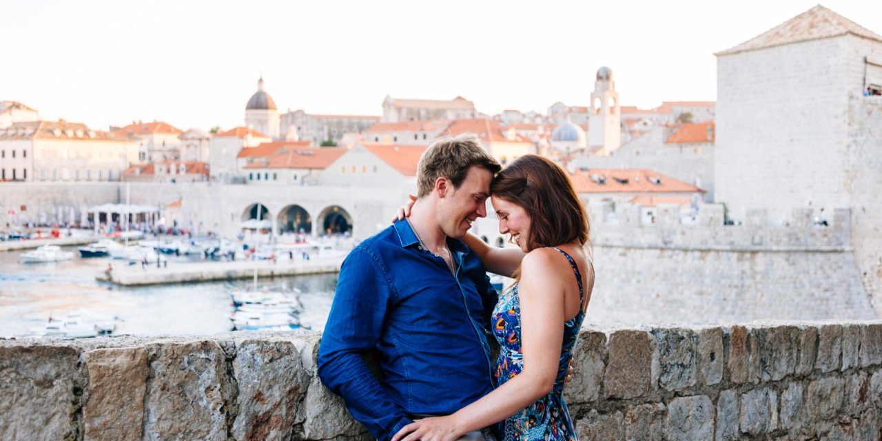 A Romantic Honeymoon Tour in Venice and Dubrovnik