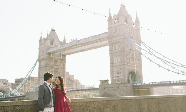 Iconic Anniversary Tour in London and Edinburgh | London and Edinburgh Vacation Photographer