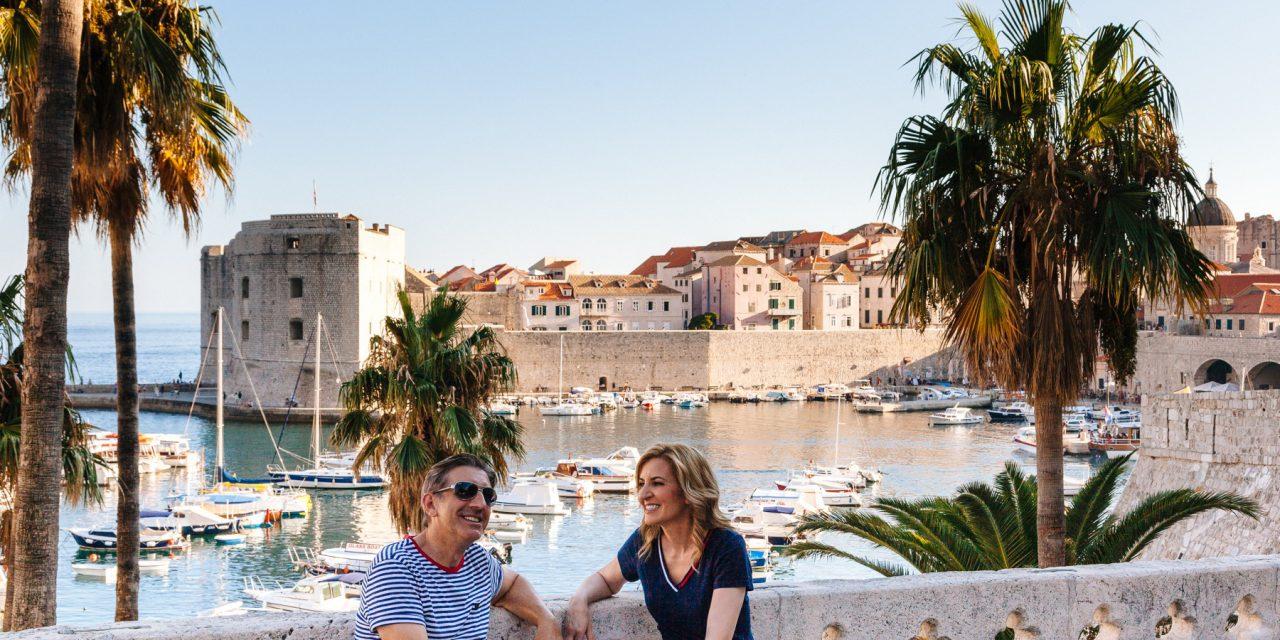 Honeymooning Again in Dubrovnik | Dubrovnik Vacation Photographer