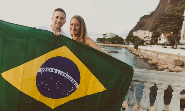 A Last Minute Getaway to Rio | Rio Vacation Photographer