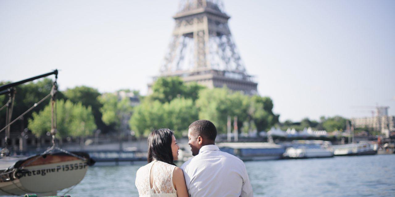 A Dreamy Parisian Vacation