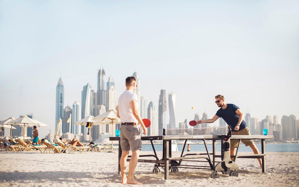 Capturing Friendship in Dubai | Dubai Vacation Photographer