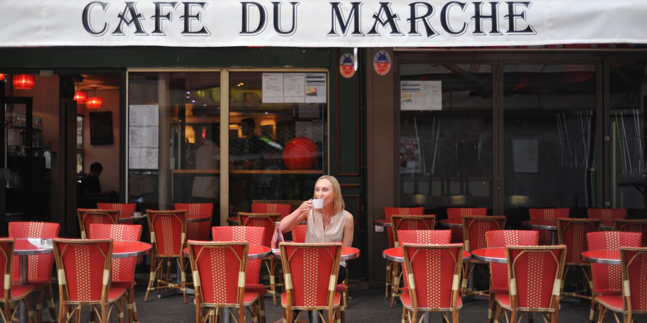 A Solo Parisian Adventure