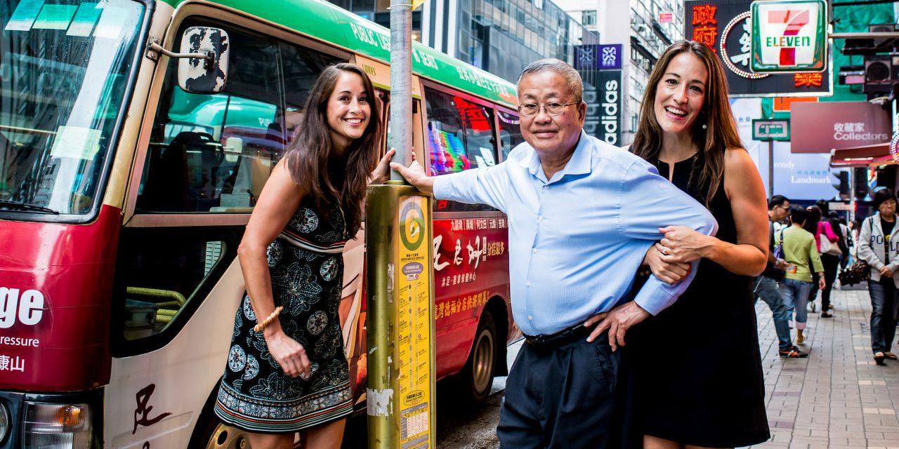 Remembrance of Things Past in Hong Kong | Hong Kong Vacation Photographer