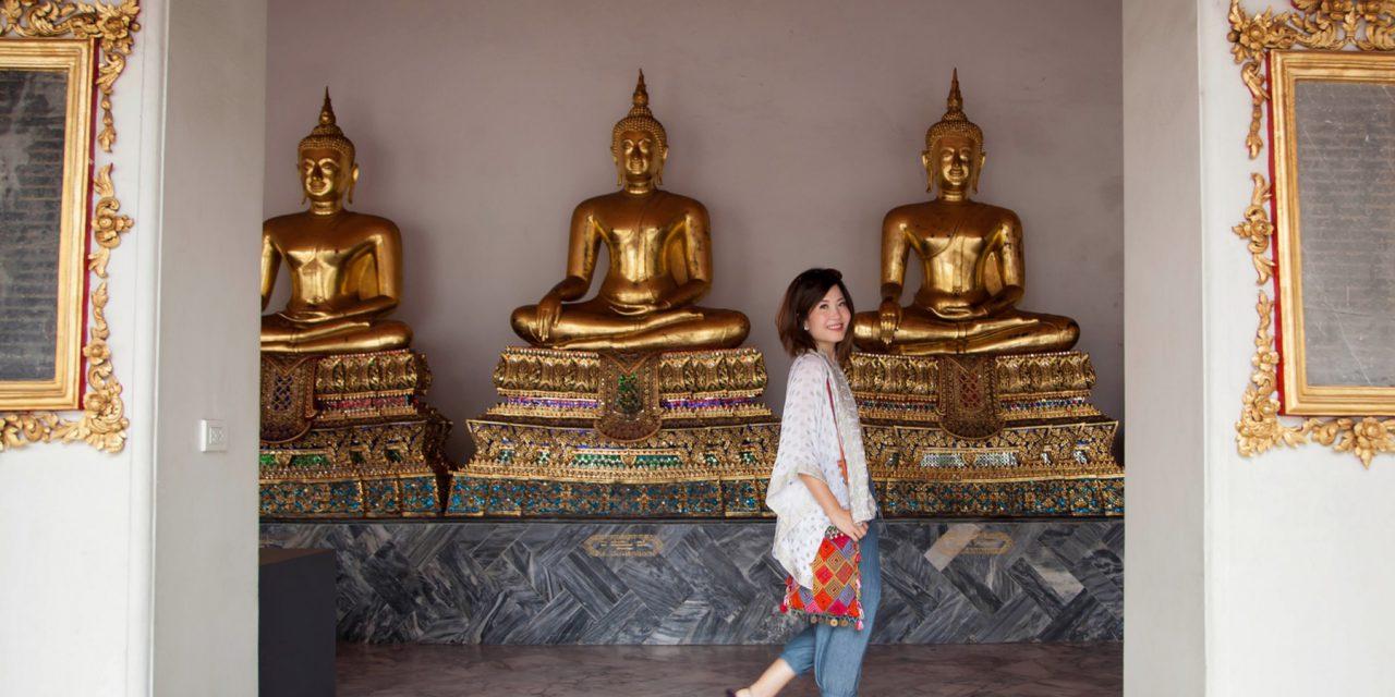 Discovering Old-World Charm in Bangkok | Bangkok Vacation Photographer
