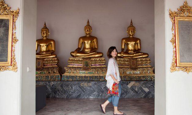 Discovering Old-World Charm in Bangkok   Bangkok Vacation Photographer