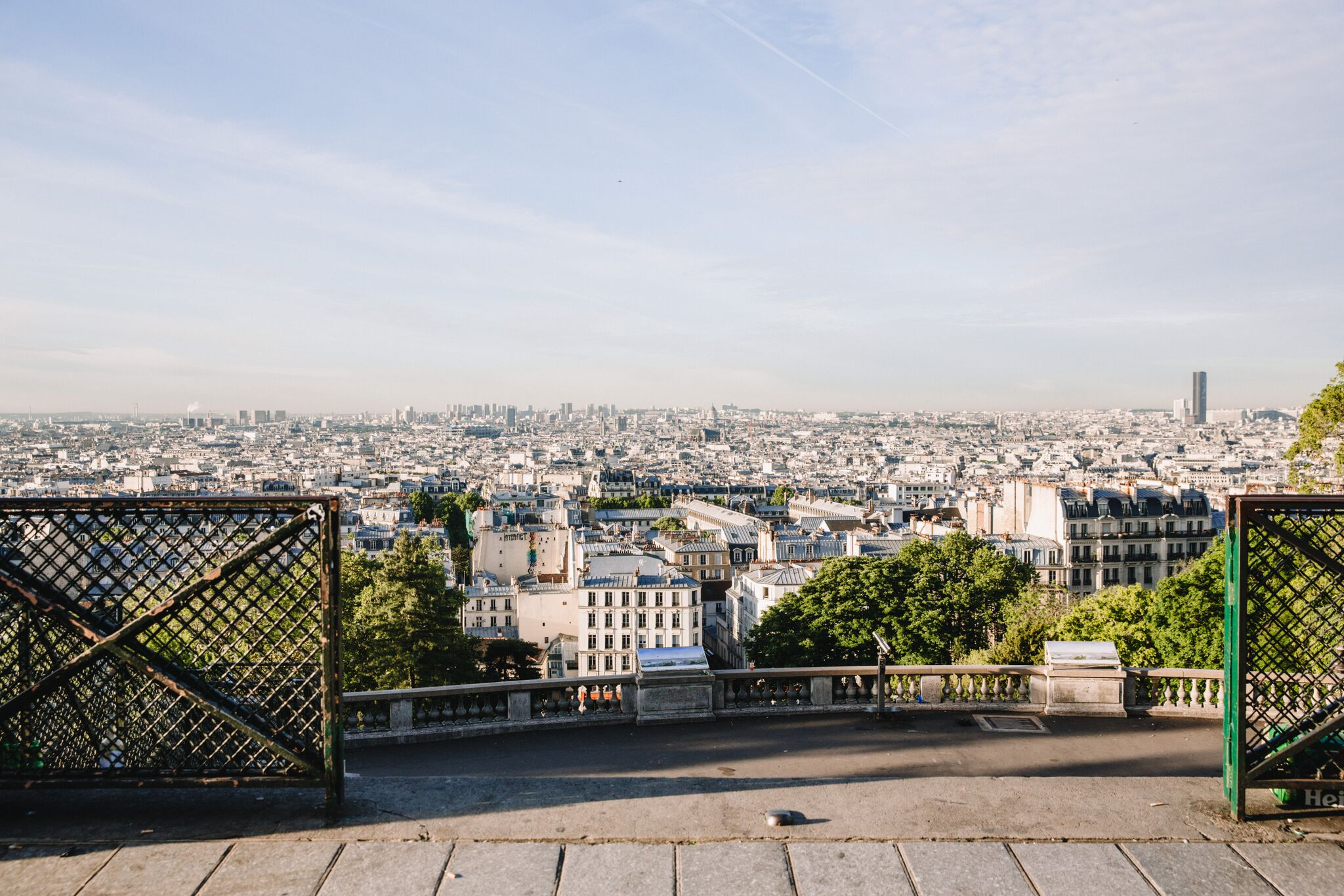 The best places to take photos in paris blog hire a for Best places to take a vacation