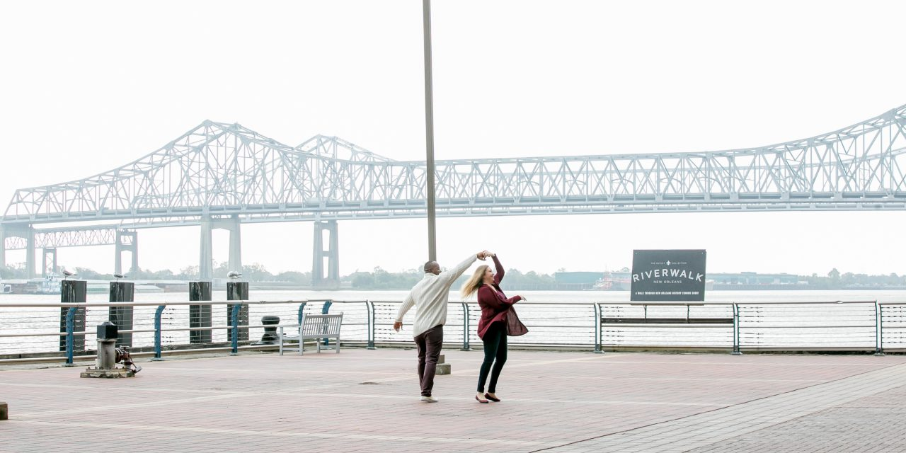 Coming Home to New Orleans | New Orleans Vacation Photographer
