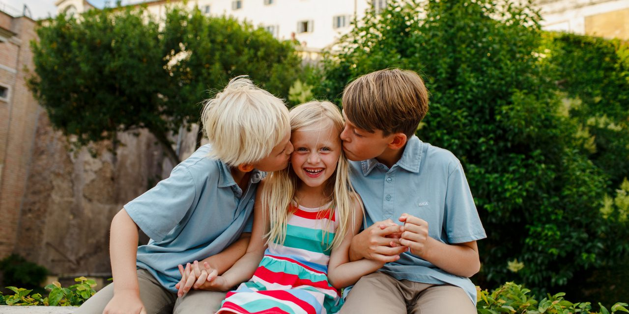 An Enchanting Family Escape to Rome   Rome Vacation Photographer
