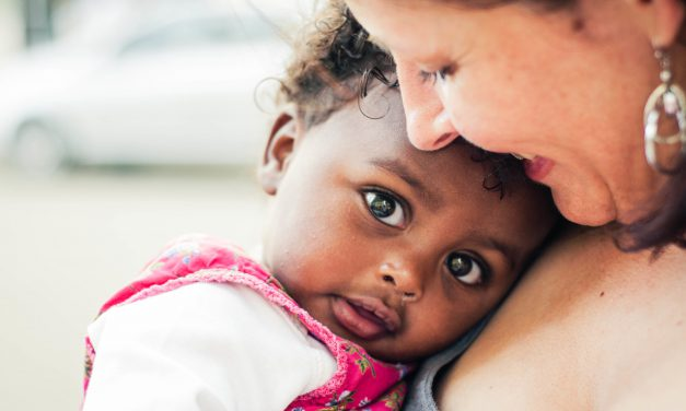 Adoption Story Update: From Ethiopia to Canada, with Love