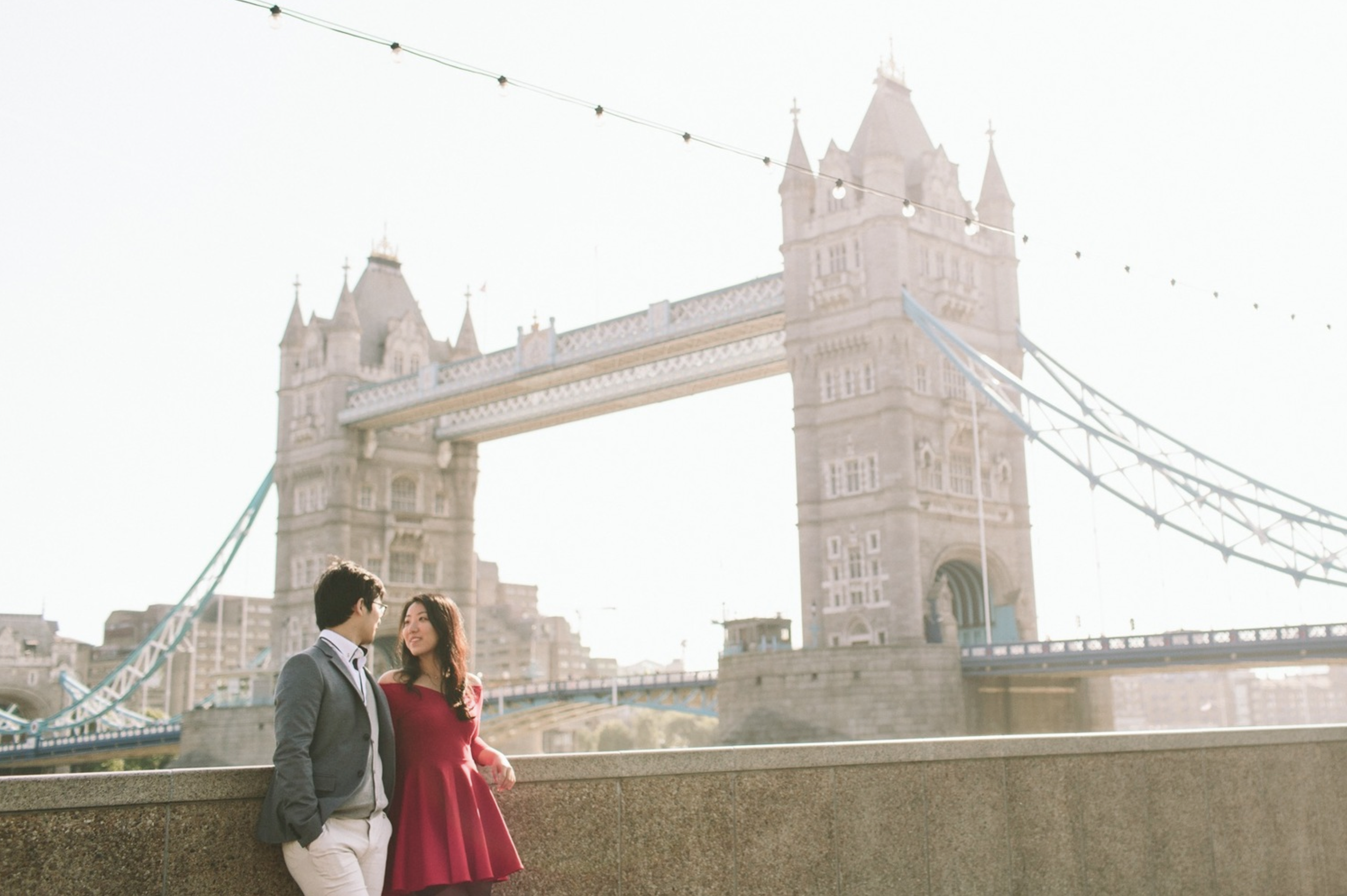 Flytographer: Hector in London