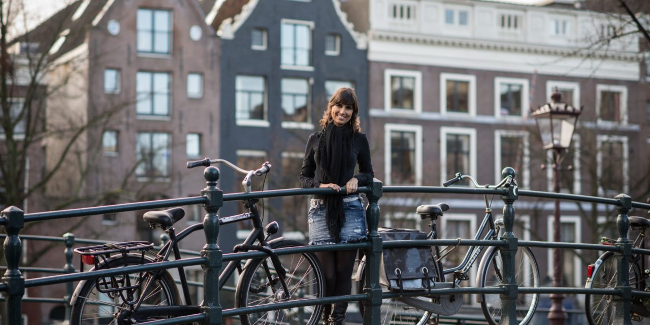Living Life to the Fullest in Amsterdam | Amsterdam Vacation Photographer