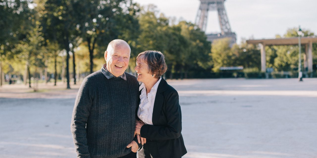 Top 5 Bucket List Ideas for Travelling in Retirement | Flytographer Vacation Photographer