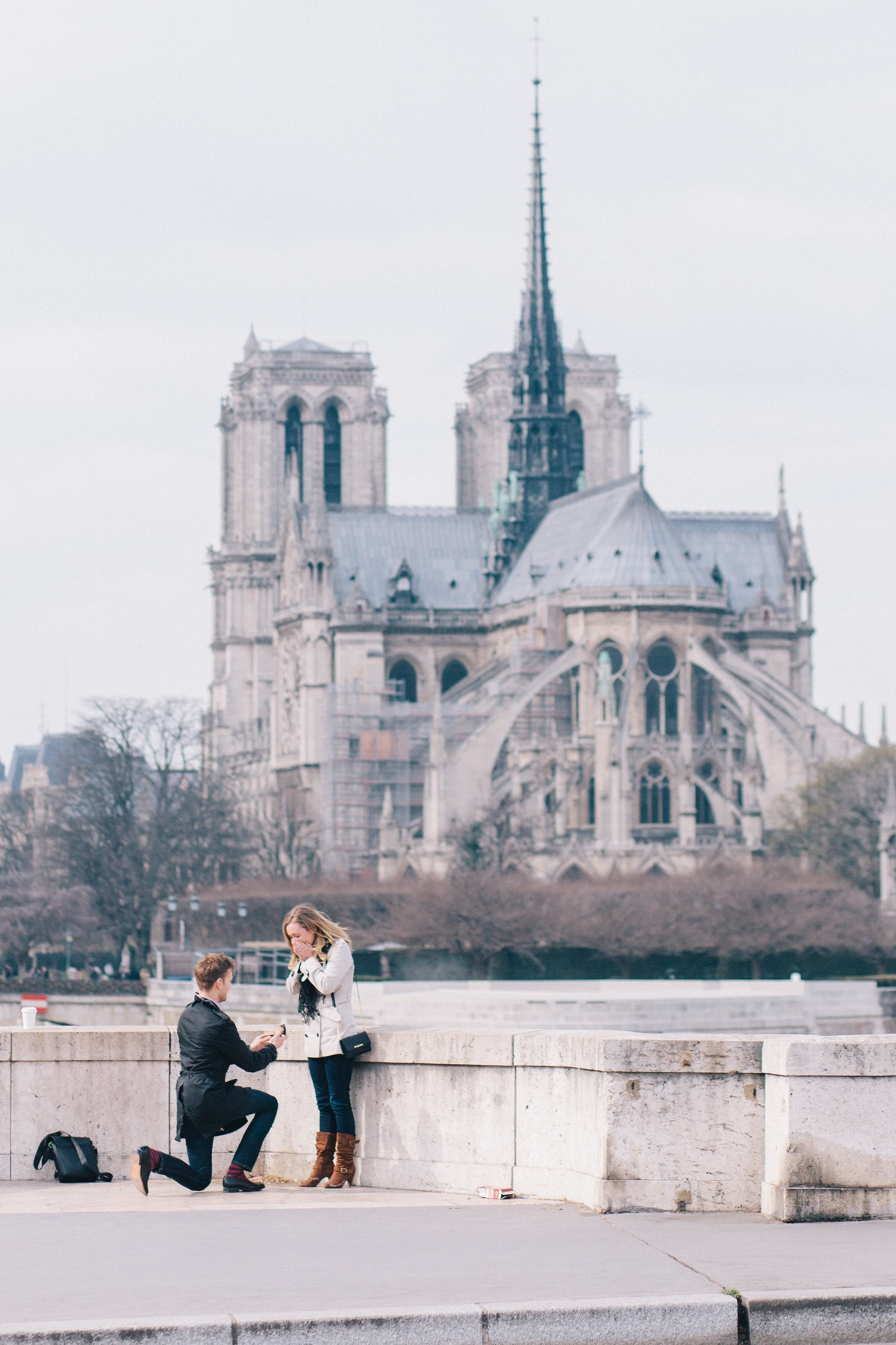 Flytographer:  Goncalo in Paris