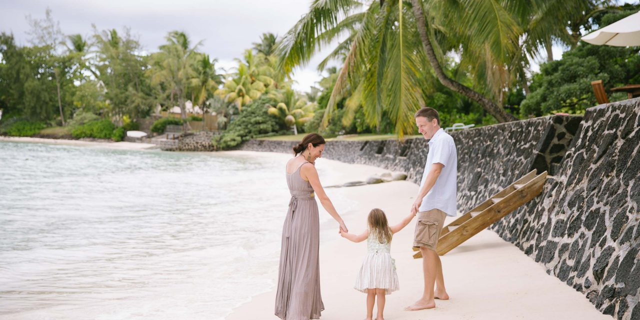 A Family Holiday in Mauritius