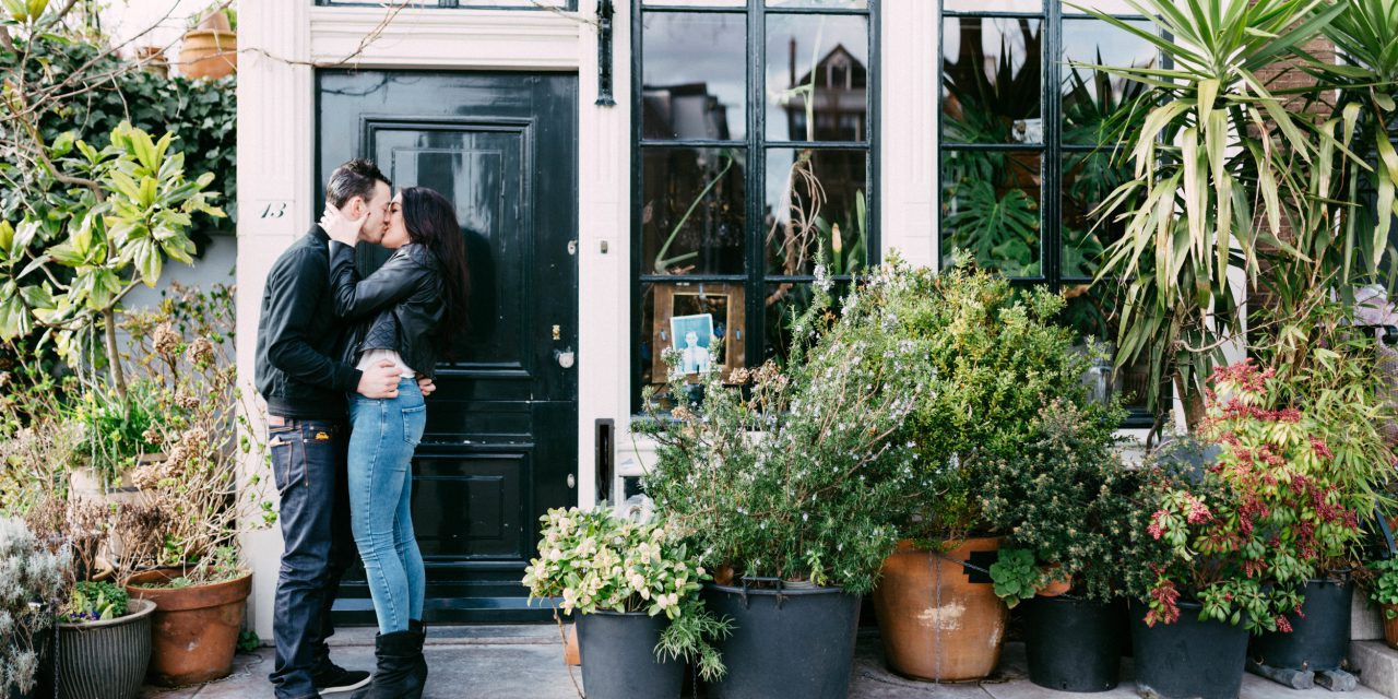 The Best Places to Take Photos in Amsterdam