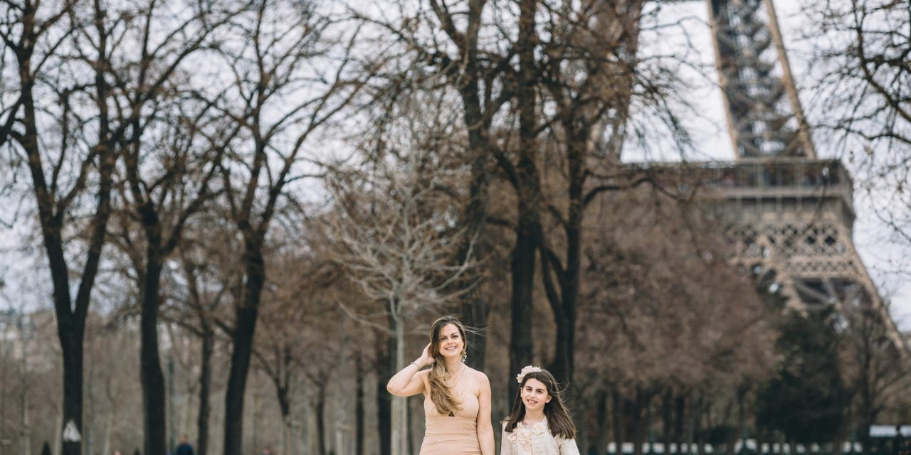 Tips for a Dream Come True Mother Daughter Trip to Paris