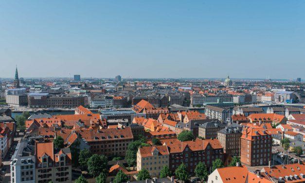 Get Away to Copenhagen