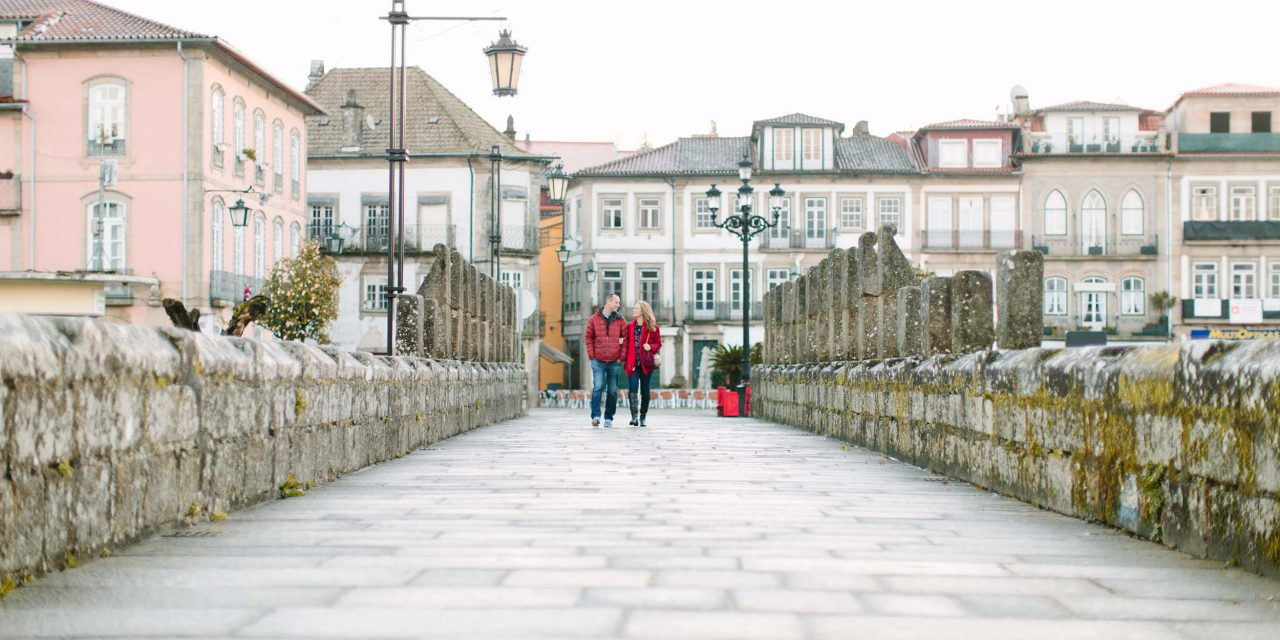 Experiencing the Sights and Sips of Porto