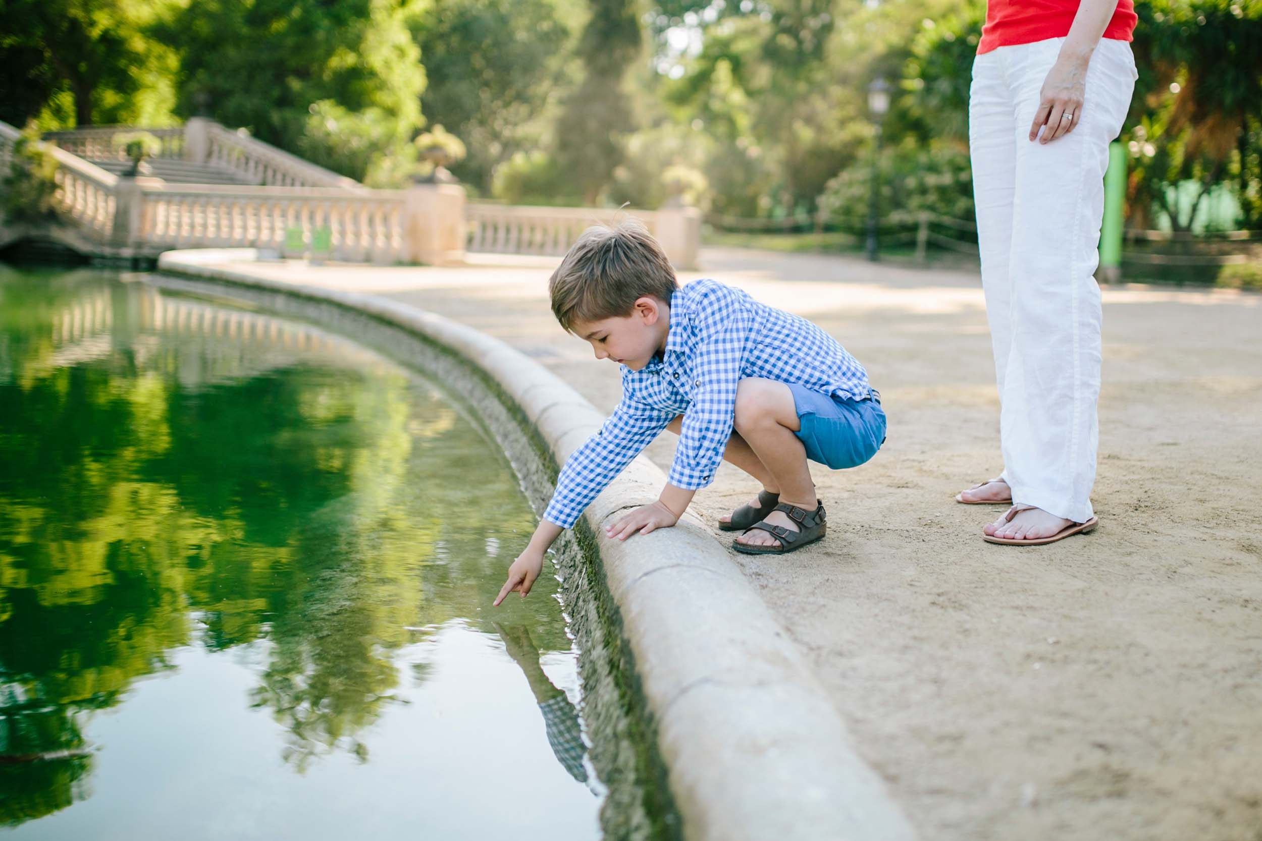 A Budding Photographer in Barcelona - Blog | Hire a Vacation