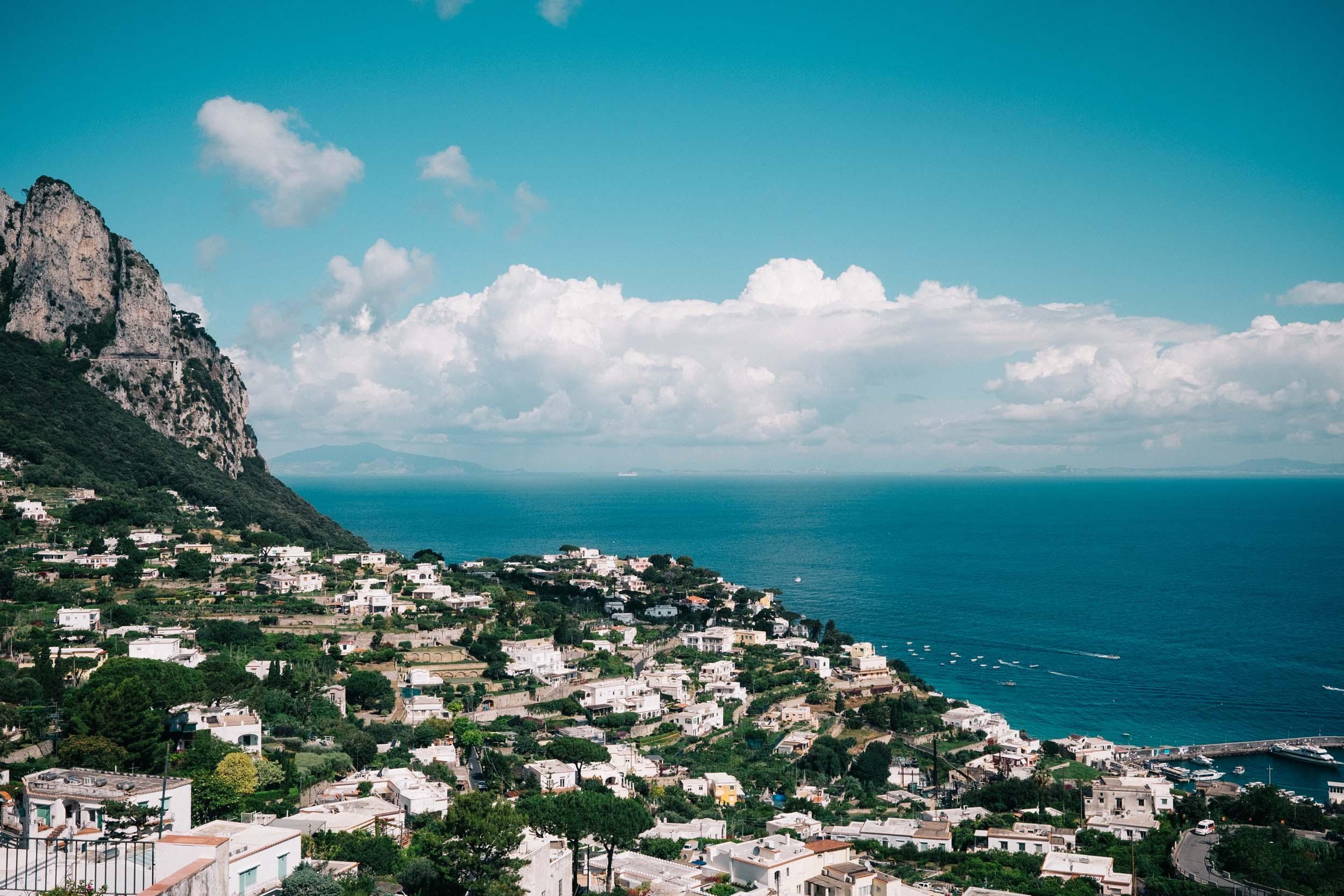 5 Reasons to Visit Capri This Summer - Blog | Hire a Vacation ...