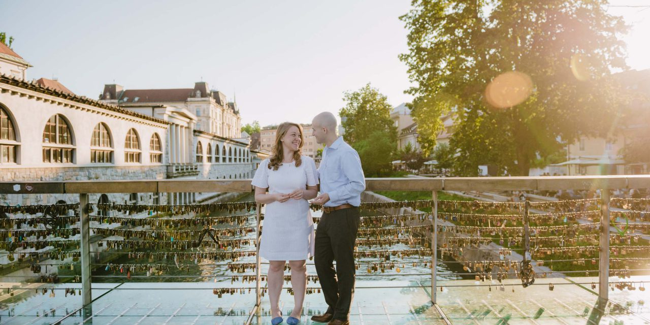 Why You Should Consider Ljubljana for Your Honeymoon
