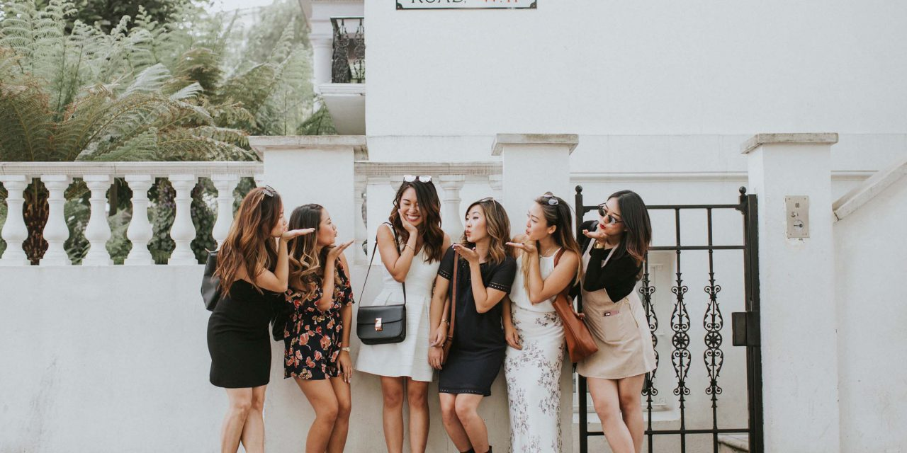 Planning Your Bachelorette Party in London