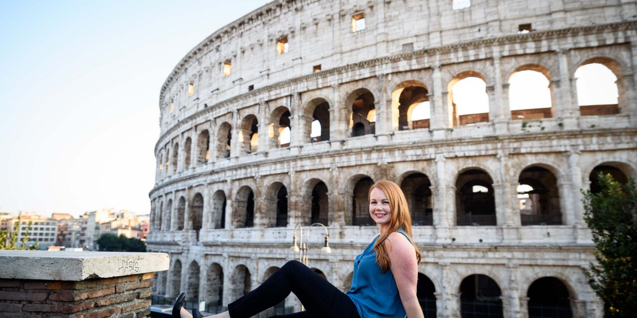 5 Fun Things to Do on a Solo Trip to Rome