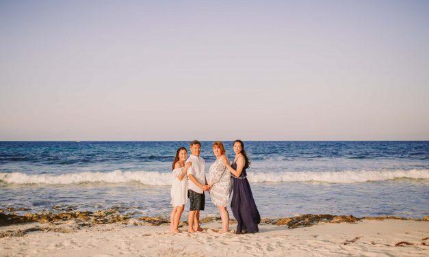 A Fun Family Adventure in Cancun