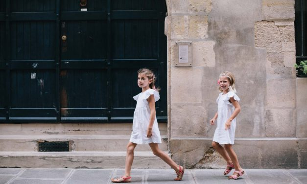 A Travel Agent Shares Her Top Tips For Travelling With Kids